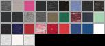 8816 swatch palette